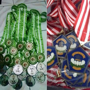 jasa pembuatan medali wisuda murah di jakarta utara