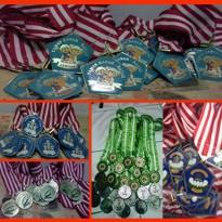jual medali baju toga wisuda murah di kalimantan