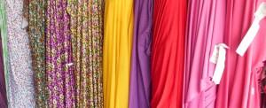 bahan saten untuk baju