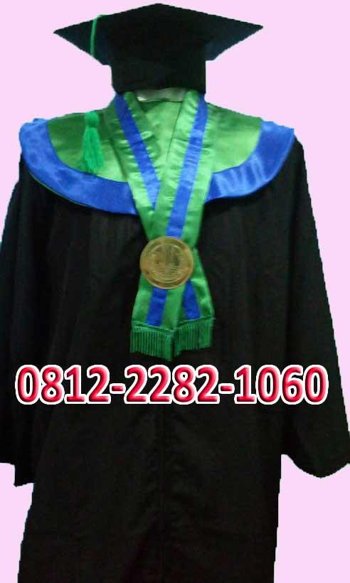 konveksi baju toga wisuda sarjana murah universitas, perguruan tinggi, Stikes, Akademi,