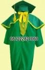 foto toga baju wisuda anak di cirebon