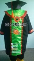 baju wisuda anak Bandung
