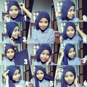 jual hijab toga wisuda