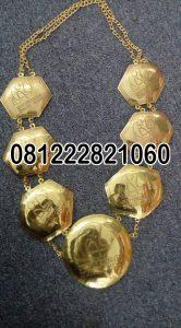 jual medali wisuda dosen