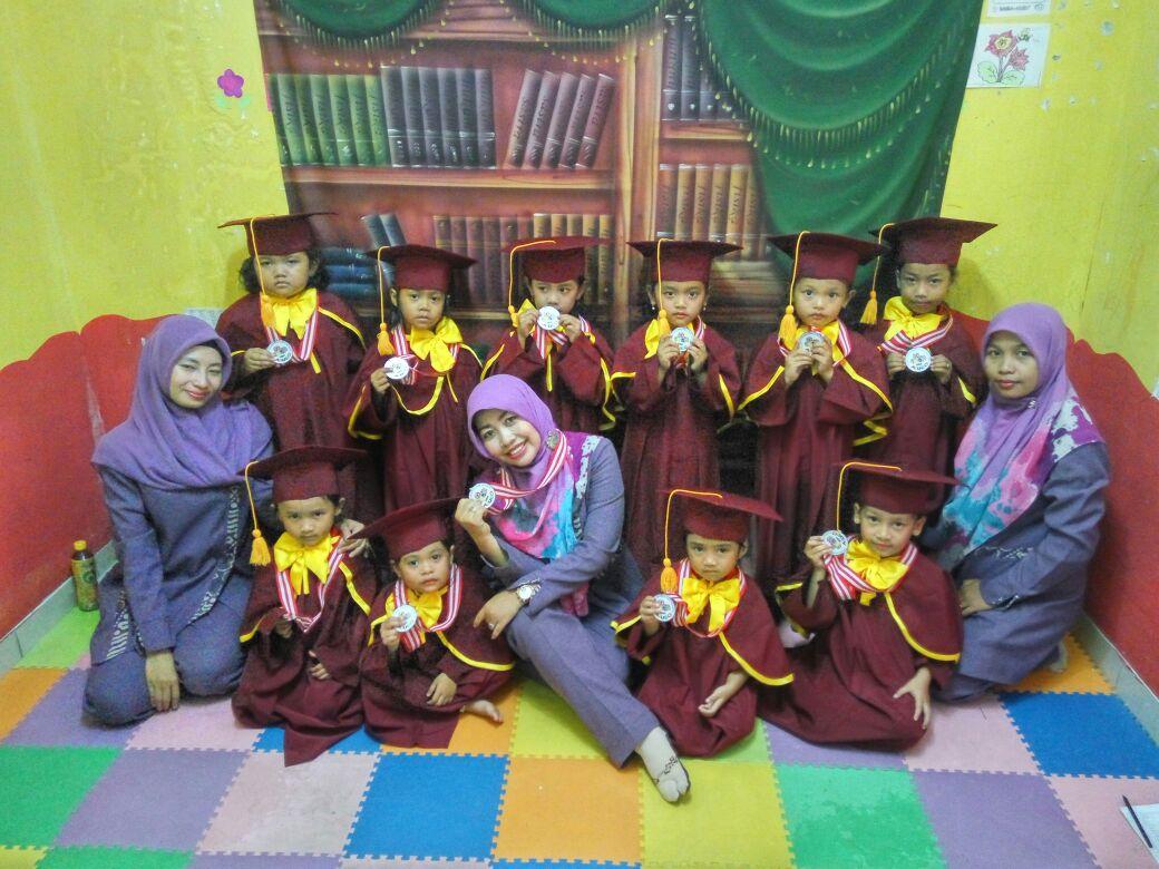 Jual Toga Wisuda Anak waringin Timur Kalimantan Tengah