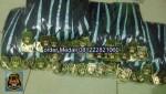 contoh medali SMANSA Tomohon