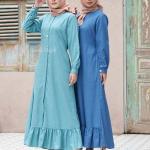 agen gamis hijab