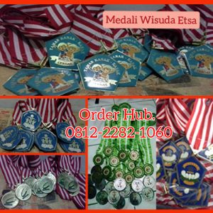 medali wisuda murah di tangerang